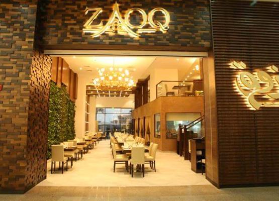 Zaoq Restaurant - QatarForYou